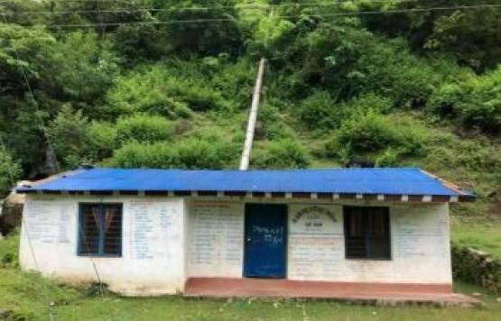 बान्नीगढी जयगढ गाउँपालिकाका दर्ना लधुजलबिधुत आयोजना